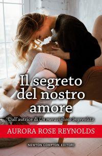 IL SEGRETO DEL NOSTRO AMORE Book Cover
