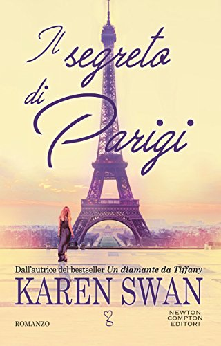 Il segreto di Parigi Book Cover