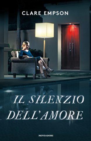 Il silenzio dell'amore Book Cover