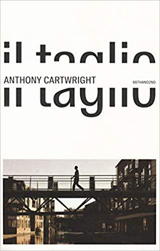 IL TAGLIO Book Cover