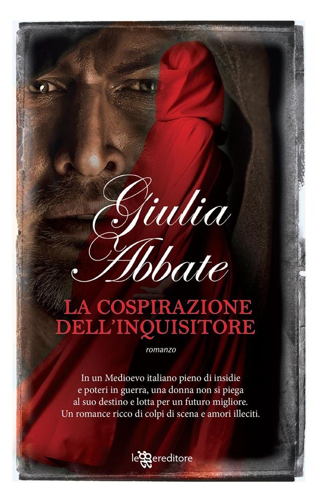 La cospirazione dell'inquisitore Book Cover