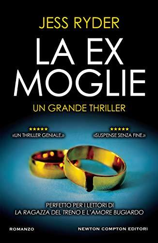 LA EX MOGLIE Book Cover