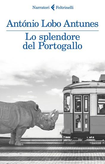 Lo splendore del Portogallo Book Cover