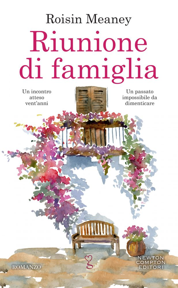 Riunione di famiglia Book Cover