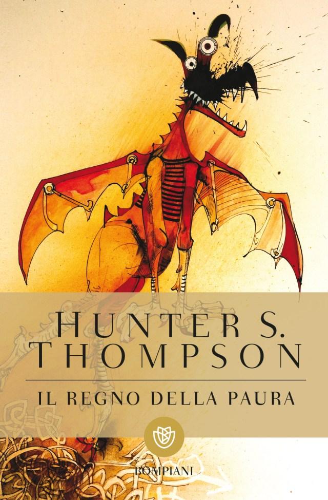 Il regno della paura Book Cover