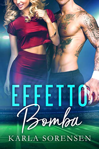 Effetto Bomba Book Cover