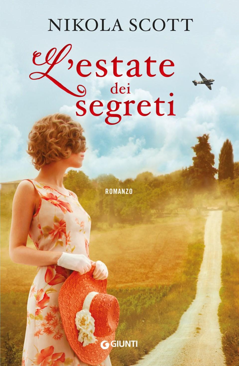 L'estate dei segreti Book Cover