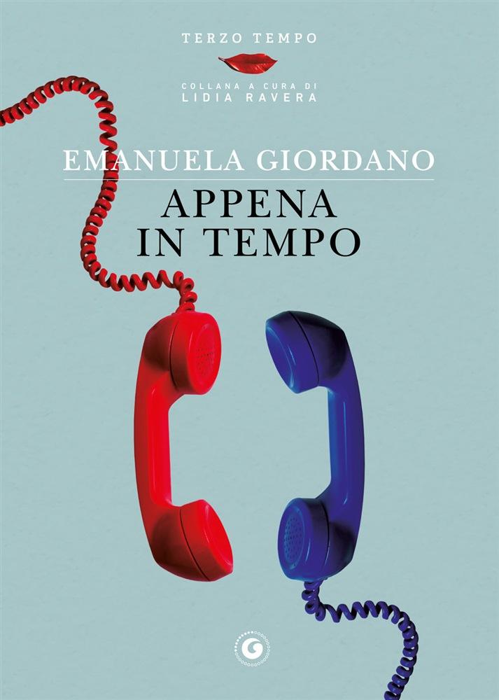 Appena in tempo Book Cover