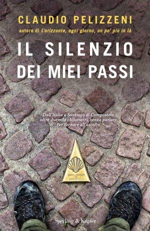 Il silenzio dei miei passi Book Cover