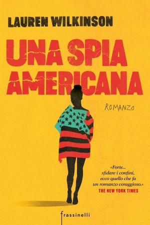 Una spia americana Book Cover