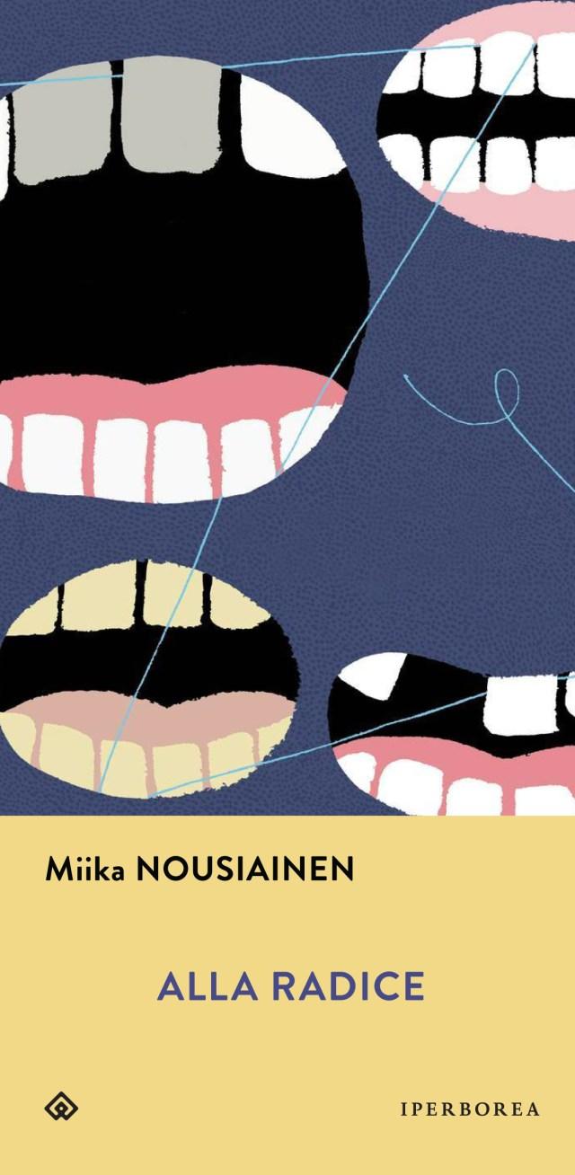 ALLA RADICE Book Cover