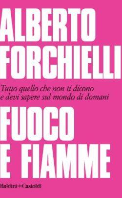 FUOCO E FIAMME Book Cover