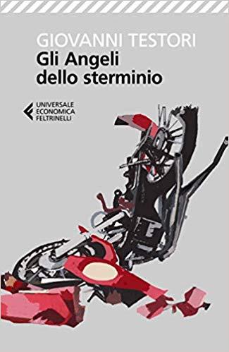 GLI ANGELI DELLO STERMINIO Book Cover