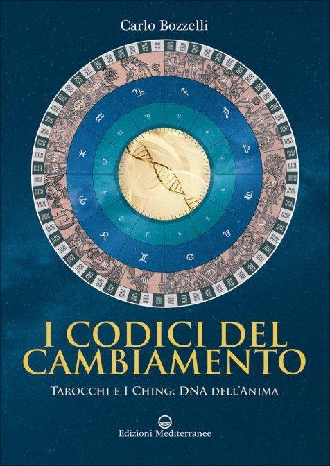 I CODICI DEL CAMBIAMENTO Book Cover