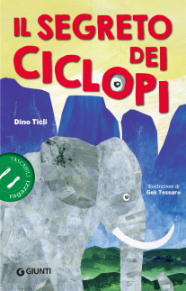 IL SEGRETO DEI CICLOPI Book Cover