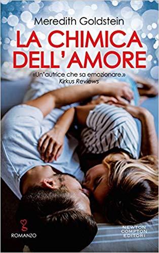 LA CHIMICA DELL'AMORE Book Cover