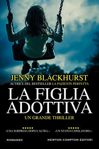LA FIGLIA ADOTTIVA Book Cover