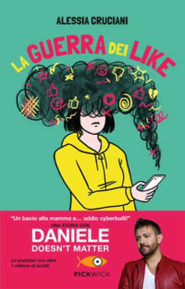 LA GUERRA DEI LIKE Book Cover