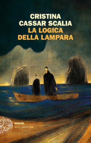 LA LOGICA DELLA LAMPARA Book Cover