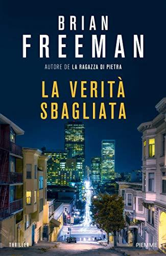 LA VERITA' SBAGLIATA Book Cover
