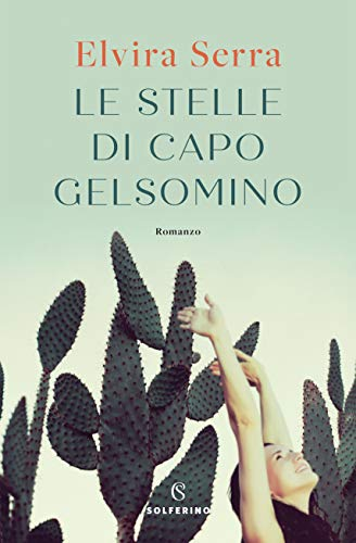 LE STELLE DI CAPO GELSOMINO Book Cover