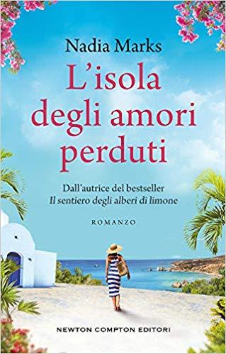 L'ISOLA DEGLI AMORI PERDUTI Book Cover