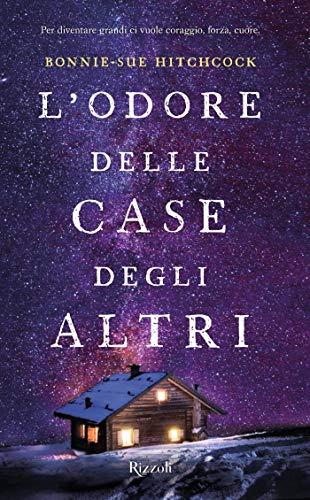 L'ODORE DELLE CASE DEGLI ALTRI Book Cover