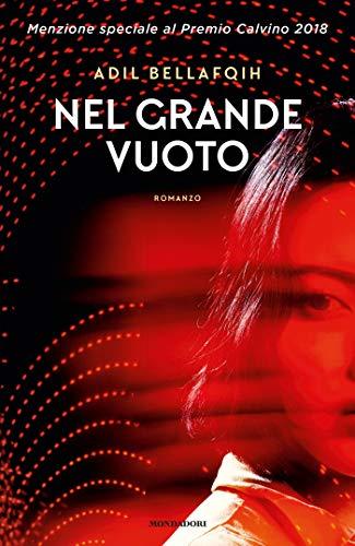 NEL GRANDE VUOTO Book Cover