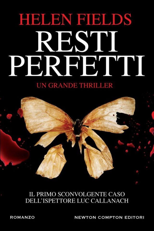 RESTI PERFETTI Book Cover