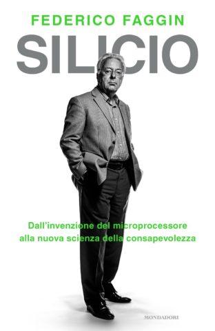 SILICIO Book Cover