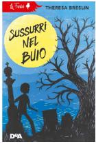 SUSSURRI NEL BUIO Book Cover