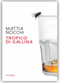 TROPICO DI GALLINA Book Cover