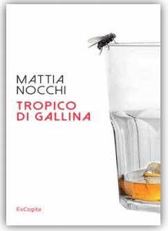 TROPICO DI GALLINA Book Cover