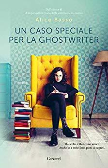 UN CASO SPECIALE PER LA GHOSTWRITER Book Cover