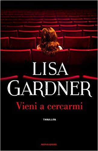 VIENI A CERCARMI Book Cover