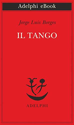 Il tango Book Cover