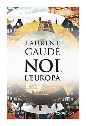 Noi, l'Europa Book Cover