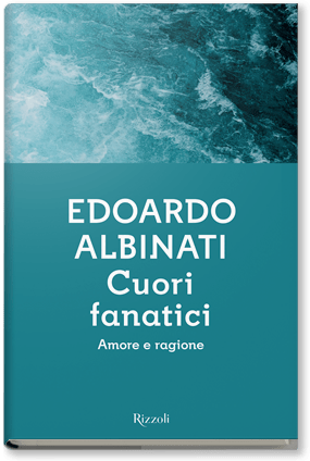 Cuori fanatici Book Cover
