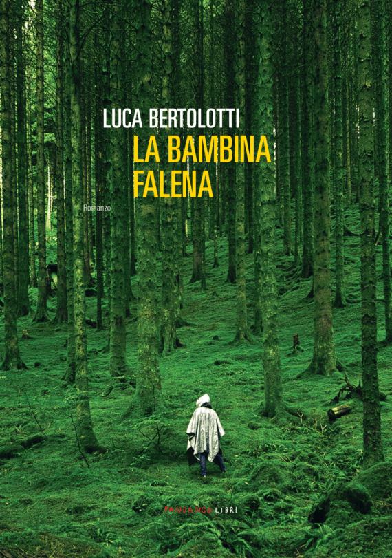LA BAMBINA FALENA Book Cover