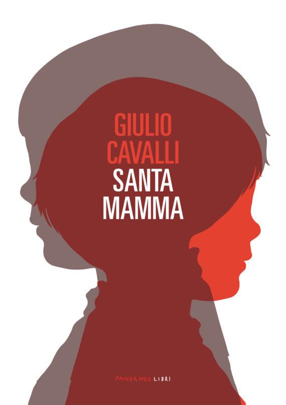 SANTAMAMMA Book Cover
