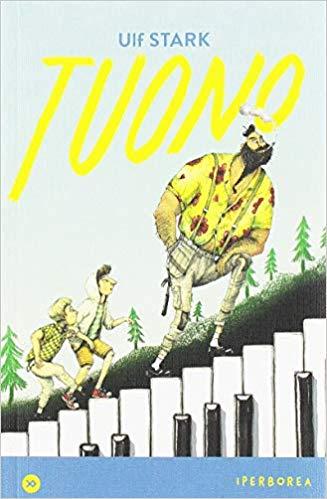 TUONO Book Cover