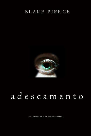 ADESCAMENTO Book Cover