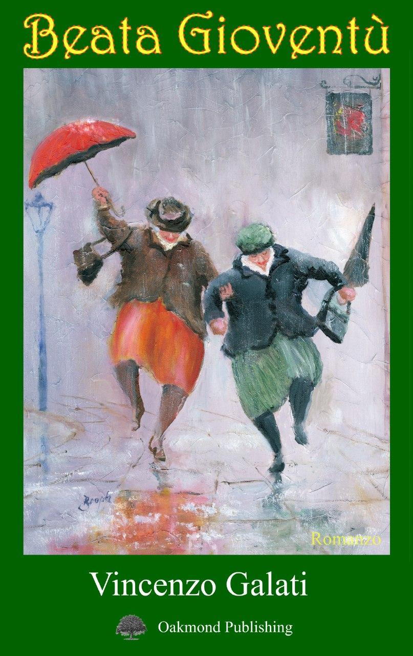 Beata Gioventù: Una commedia poliziesca saporita, avvincente e delittuosamente spassosa Book Cover
