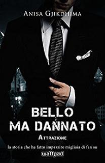 BELLO MA DANNATO Book Cover