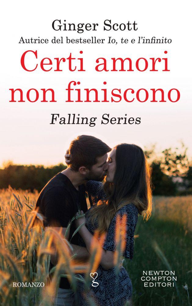 CERTI AMORI NON FINISCONO Book Cover