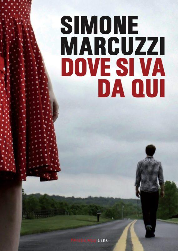 DOVE SI VA DA QUI Book Cover
