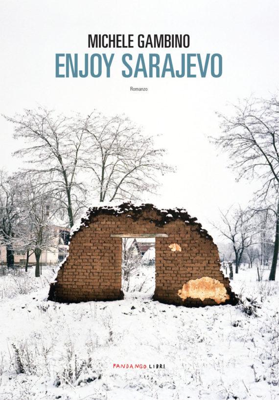 ENJOY SARAJEVO Book Cover