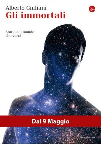 GLI IMMORTALI Book Cover