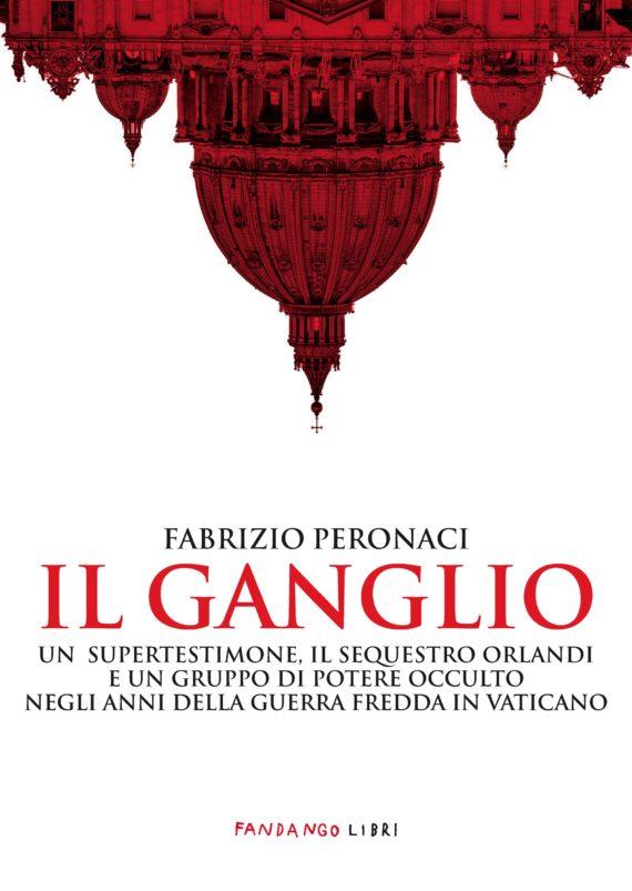 IL GANGLIO Book Cover
