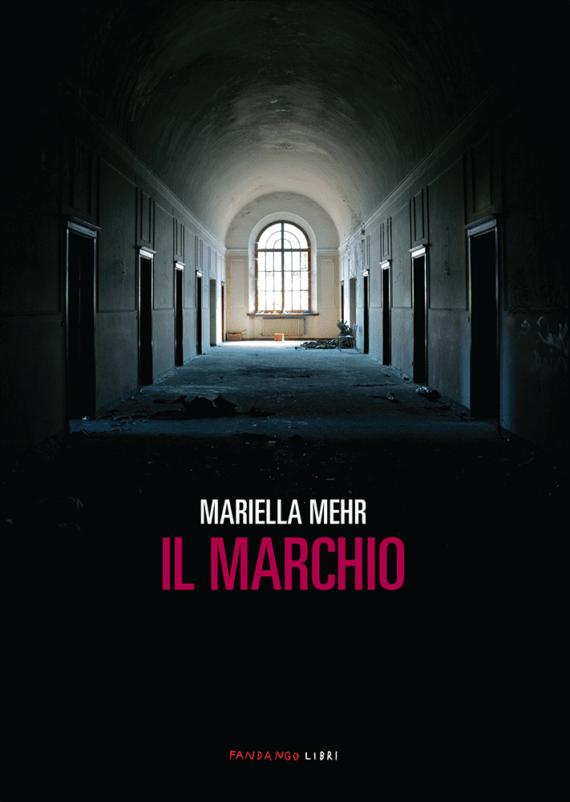 IL MARCHIO Book Cover